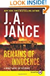 Remains Of Innocence Lp: A Brady Nove...