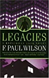 img - for Legacies: A Repairman Jack Novel (Repairman Jack Novels) book / textbook / text book