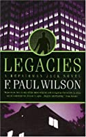Legacies: A Repairman Jack Novel (Repairman Jack Novels)