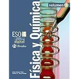 ContextoDigital Física y Química 4 ESO - 3 volúmenes
