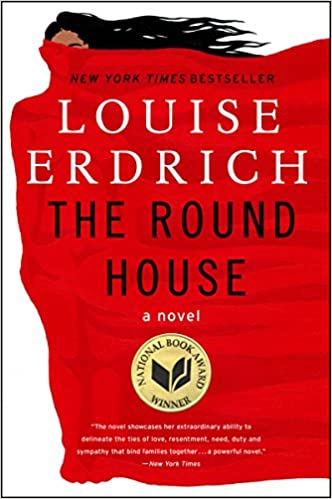This is on my Wish List: The Round House - Kindle edition by Louise Erdrich. Literature & Fiction Kindle eBooks @ .