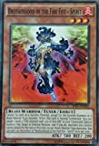 Yu-Gi-Oh! - Brotherhood of the Fire Fist - Spirit (AP07-EN020) - Astral Pack: Booster Seven - Unlimited Edition - Common
