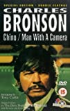 Charles Bronson Chino/ Man With A Camera [DVD] [2000]
