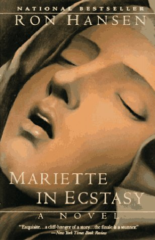 Mariette in Ecstasy, Ron Hansen