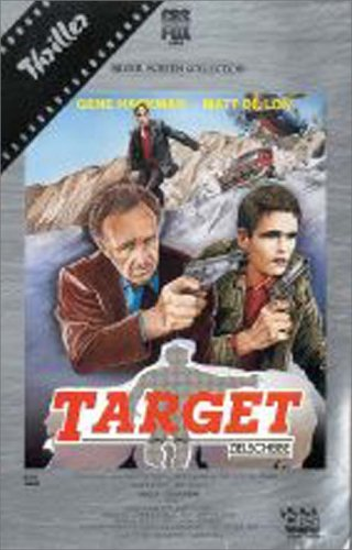Target - Zielscheibe [VHS]