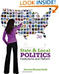 State and Local Politics: Institution...