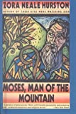 img - for Moses, Man of the Mountain book / textbook / text book