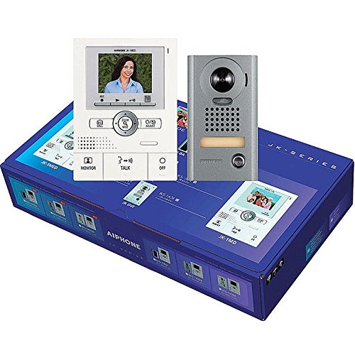 JKS-1AEDV Video Door Phone