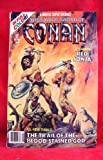 img - for Savage Sword of Conan #9 Vol 1 1978 book / textbook / text book