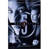 The X-Files: Season 5 ~ David Duchovny