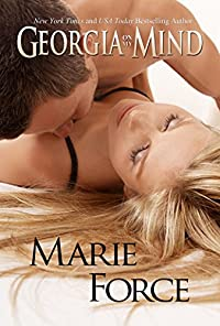 Georgia On My Mind by Marie Force ebook deal