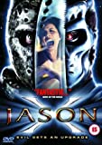 Jason X [DVD] [2002]