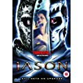 Jason X [DVD] [2002]