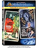 Voodoo Island/The Four Skulls of Jonathan Drake (Midnite Movies Double Feature)