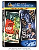 echange, troc Voodoo Island & Four Skulls of Jonathan Drake [Import USA Zone 1]