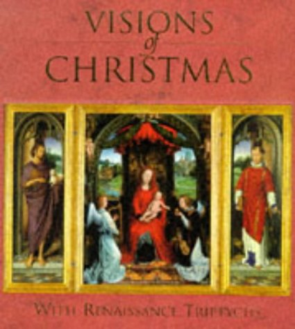 Visions of Christmas: With Renaissance Triptychs (Art History)