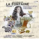 Les Fables De La Fontaine (Volume 1)