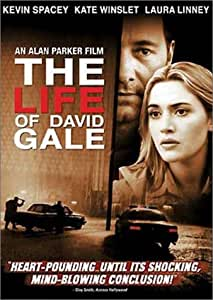 The Life of David Gale (Widescreen Edition)