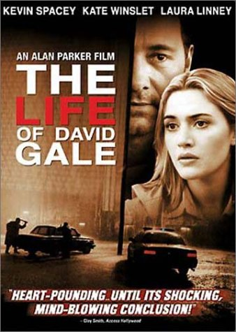 Cover art for  The Life of David Gale (Widescreen Edition)