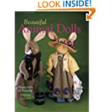Beautiful Animal Dolls
