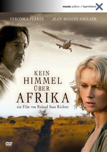 Kein Himmel über Afrika (2 DVDs)