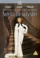 Sunset Boulevard (Special Collector's Edition) [DVD] [1950]