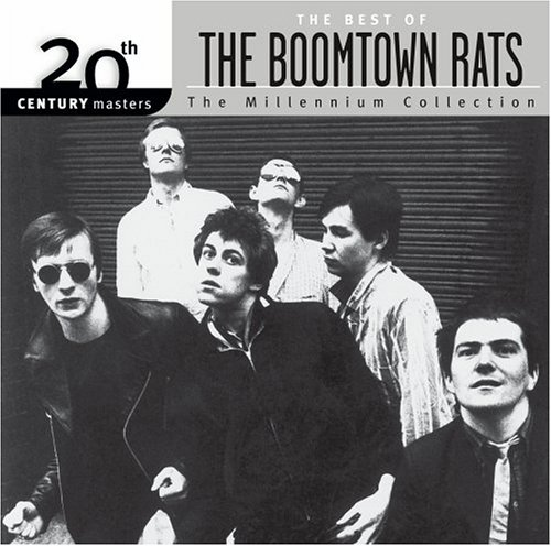 Boomtown rats rat trap lyrics