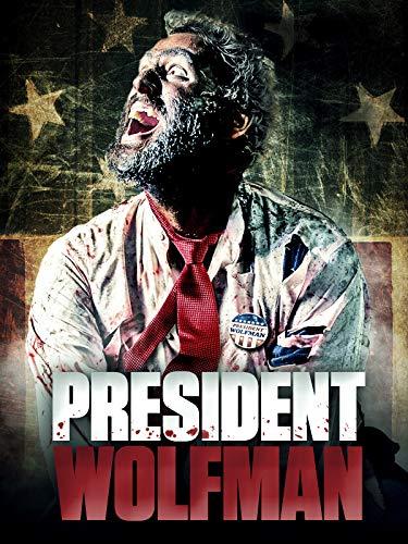 President Wolfman on Amazon Prime Video UK