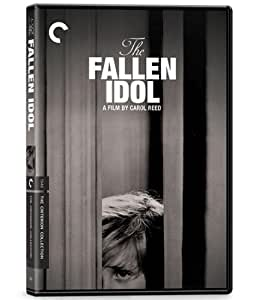 Criterion Coll: The Fallen Idol [Import USA Zone 1]