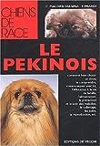 echange, troc Candida Pialorsi Falsina, P Prandi - Le pékinois