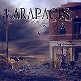 Netherworld by Arapacis [Music CD]