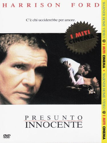 Presunto innocente [IT Import]