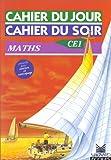 echange, troc Séménadisse - Cahier mathématiques CE1