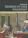 echange, troc Daniel Goossens - Georges et Louis, Tome 1 : Georges et Louis racontent
