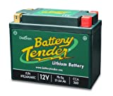 Battery Tender BTL24A360C Lithium Iron Phosphate Battery