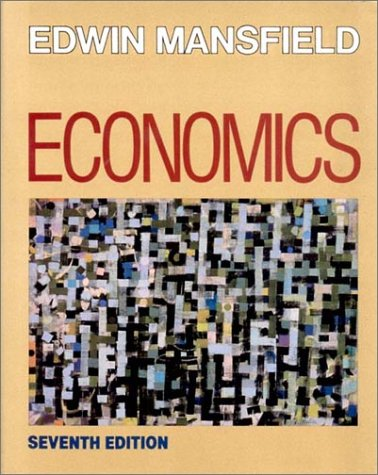 Economics: Principles/Problems/Decisions (Harvard Dissertations