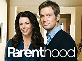Parenthood Season 2 [HD]