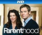 Parenthood [HD]: Parenthood Season 2 [HD]