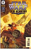 img - for Star Wars : Jedi Academy- Leviathan 4 (of 4) book / textbook / text book