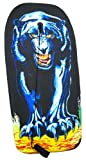 Black Panther 37 Inch Body Board Boogie Surf