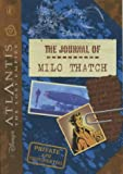 Atlantis: The Lost Empire: Journal of Milo Thatch (Disney's Atlantis) (0141313714) by Walt Disney Productions