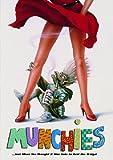 echange, troc Munchies (1987) [Import USA Zone 1]