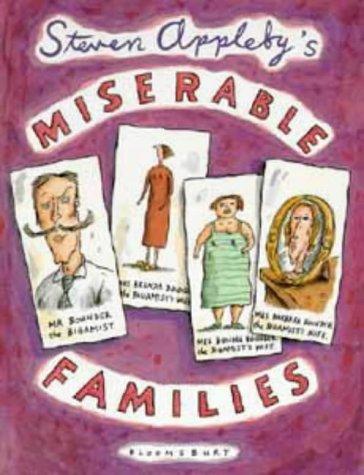 steven-applebys-soap-opera-book-miserable-families