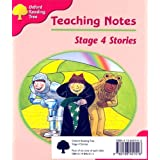 Oxford Reading Tree: Stage 4: Storybooks: Pack (6 books, 1 of each title)by Rod Hunt