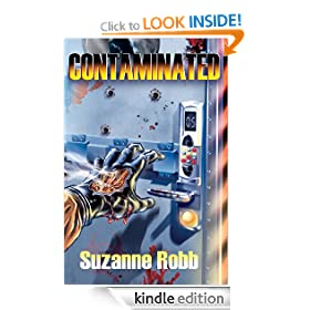 Contaminated: A Zombie Novel