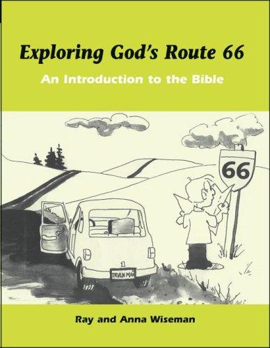 Exploring God's Route 66