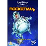 Rocketman [DVD]by Harland Williams