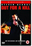 Out For A Kill [DVD] [2003]