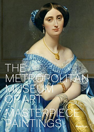 The Metropolitan Museum of Art: Masterpiece Paintings (Fine Art Paintings compare prices)