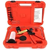 Amzdeal Brake Bleeder Vacuum Pump Kit Tools